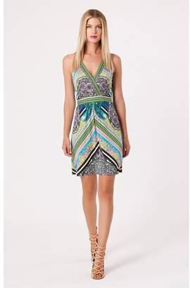 Hale Bob Sade Jersey Dress