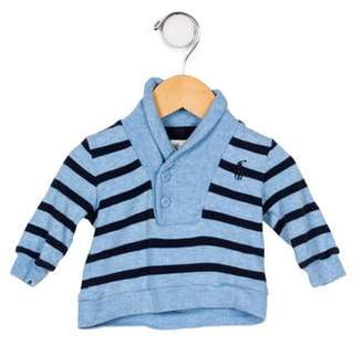 Ralph Lauren Boys' Striped Knit Sweater