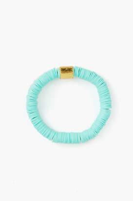 Jocelyn Summer Steinfeld Mint Bracelet