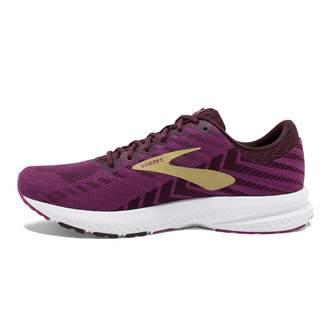 Brooks Women's Launch 6 Running Shoe (BRK-120285 1B 4251160 7.5 )