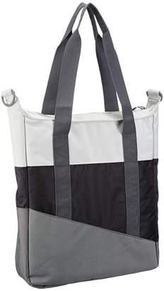 KangaROOS Unisex - Adult WASILLA Shopper Shoulder Bag Black Schwarz (black 500) Size:
