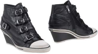 Ash High-tops & sneakers - Item 44954689XK