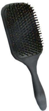 Denman Large Paddle Brush Natural Boar Bristle