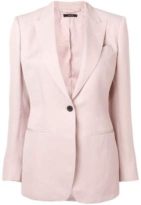 Tom Ford classic fitted blazer