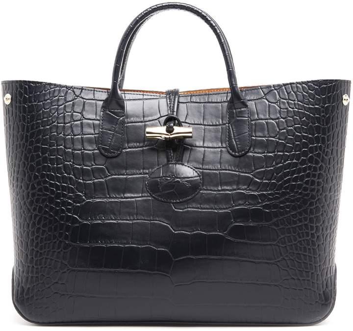 Longchamp 'roseau Coco' Bag