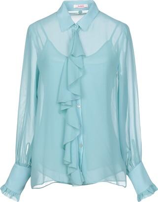 Blugirl Shirts - Item 38774993NI