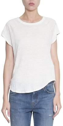 Enza Costa Linen T-shirt