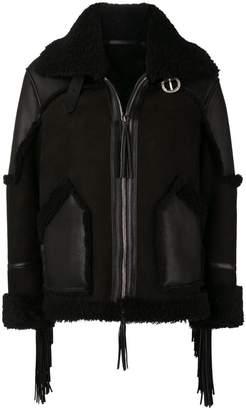 Sylvie Schimmel shearling jacket