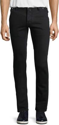 Jacob Cohen Men's Stretch-Denim Straight-Leg Jeans