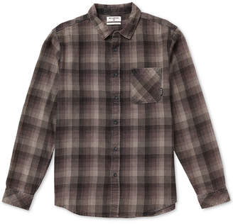 Billabong Toddler Boys' Flannel Shirt