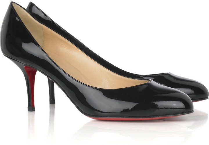 Christian Louboutin Miminette 70mm pumps
