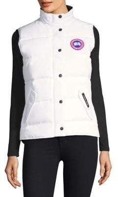 Canada Goose Down Freestyle Vest