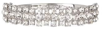 Givenchy Medium Crystal Bangle Bracelet