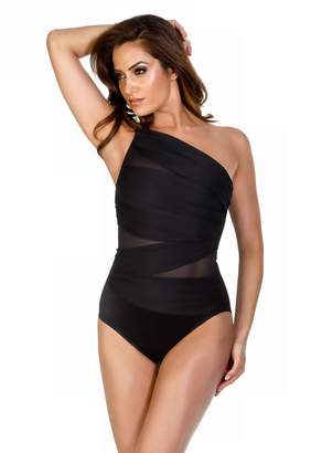 Miraclesuit Jena Network Wire-Free One-Piece