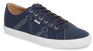 Michael Bastian Signature Low Top Sneaker