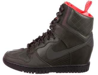 Nike Dunk Sky High 2 Wedge Sneakers