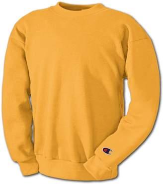 Champion Adult 50/50 Crewneck Sweatshirt, - Size 2X-Large