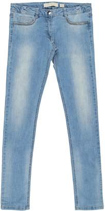 Elsy Denim pants - Item 42650184DP