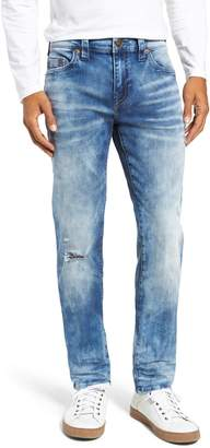 True Religion (トゥルー レリジョン) - True Religion Brand Jeans Rocco Skinny Fit Jeans