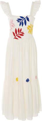 Carolina K. Nika Linen Dress
