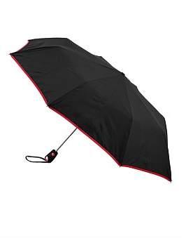 Clifton Rib Contrast Umbrella