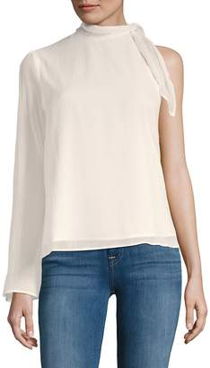 Tularosa Women's Chloe One-Shoulder Blouse