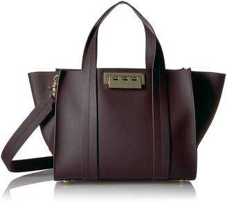 Zac Posen Eartha Iconic Small Shopper