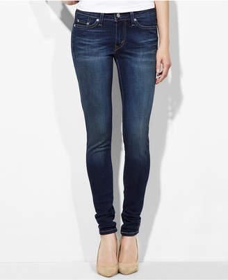 Levi's® 535TM Super Skinny Jeans $49.50 thestylecure.com