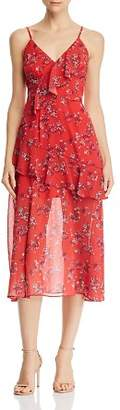 Keepsake Heart and Soul Floral Dress