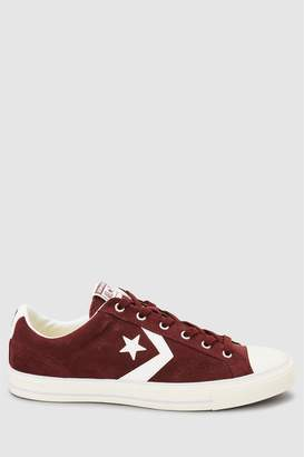 Mens Converse Star Player Trainers - ShopStyle UK b6f157b95