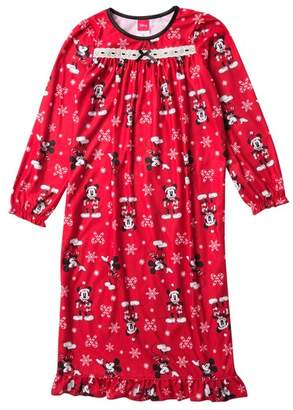 at Nordstrom Rack · AME Mickey Mouse Holiday Granny Nightgown (Toddler Girls ) abaac8382