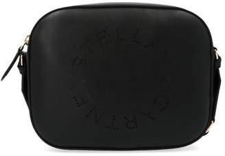 Stella McCartney Stella Logo Strap Crossbody Bag