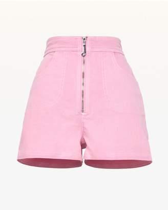 Juicy Couture J Pull Denim Short