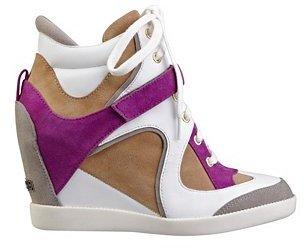GUESS Haysta Wedge Sneakers