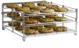 Betty Crocker Nifty Home Products 3 Tier Baking Rack