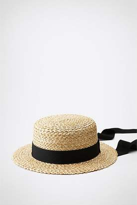 Witchery Ascot Boater