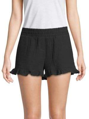 Supply & Demand Brisa Cotton Shorts