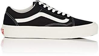 Vans Women's OG Old Skool LX Sneakers - Black