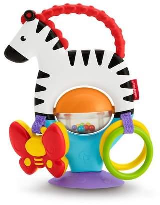 Fisher-Price Activity Zebra High Chair Toy