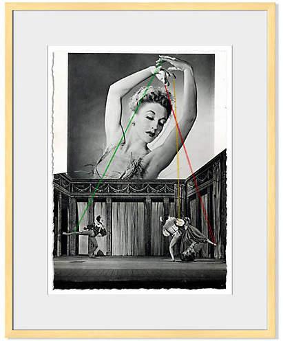 The Dancers - Ben Giles - 34