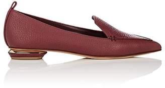 Nicholas Kirkwood Women's Beya Leather Loafers
