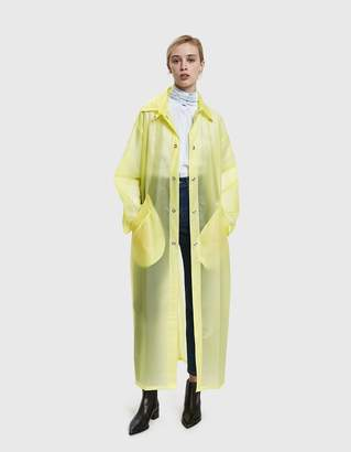 Walk Of Shame See-Through Raincoat
