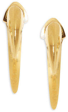 Vince Camuto Horn Earrings