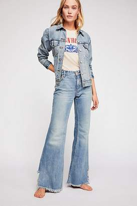 We The Free Vintage Flare Jeans