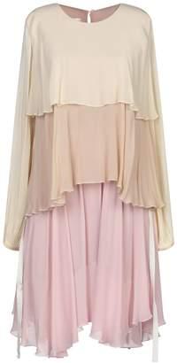 Semi-Couture SEMICOUTURE Short dresses - Item 34973727XA