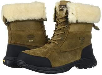 UGG Butte Bomber Men's Boots