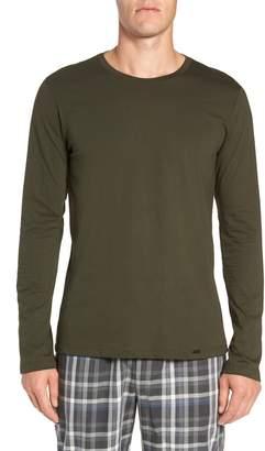 Hanro Living Long Sleeve T-Shirt