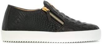 Giuseppe Zanotti Design May London sneakers