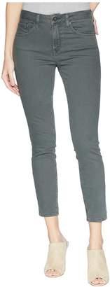Mavi Jeans Tess in Urban Green Women's Jeans
