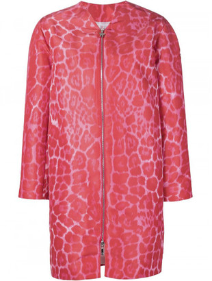 Moncler 'Eglantine' coat $1,975 thestylecure.com